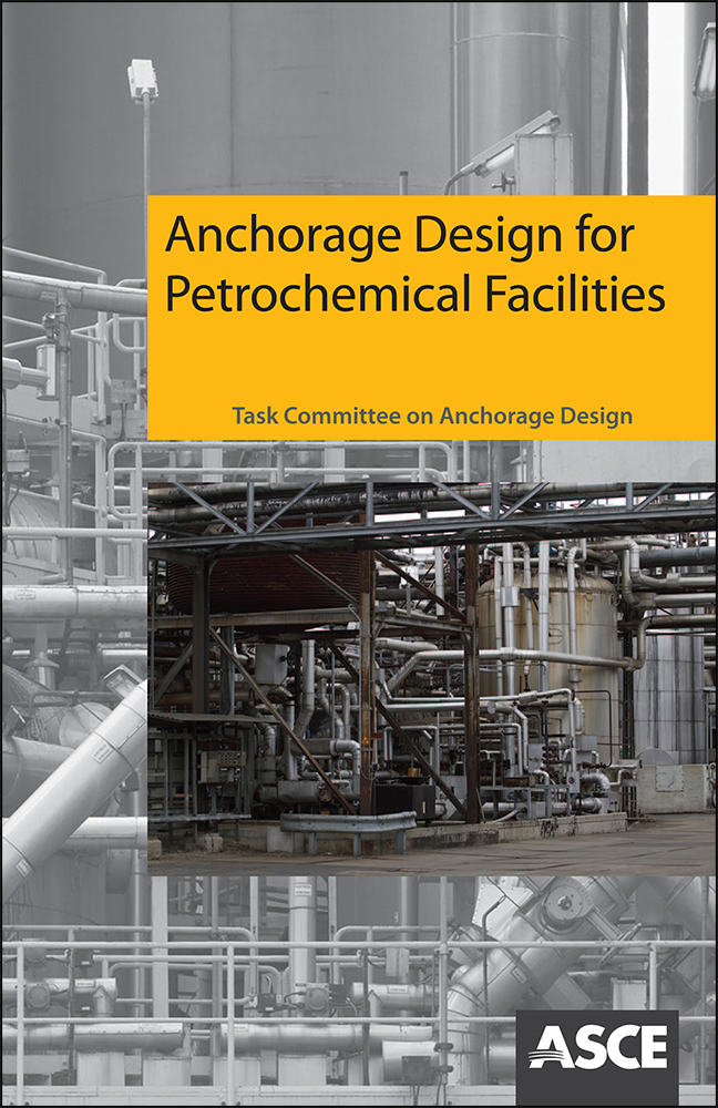 Anchorage Design for Petrochemical Facilities
