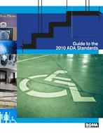 Guide to the 2010 ADA Standards