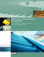 Preventive Maintenance Guidebook - Best Practices to Maintain Efficient and Sustainable Buildings