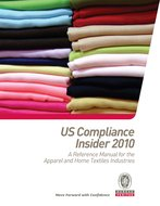 BV US Compliance Insider 2010:Apparel-Home Textiles