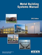 Metal Building Systems Manual