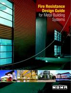 MBMA Bundle - Metal Building Systems Manual, Energy Design Guide for Metal Building Systems, and Fire Resistance Design Guide for Metal Building Systems