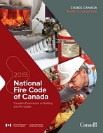 NRC Canadian Fire Code