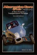 Alternative Cars in the 21st Century, Second Edition